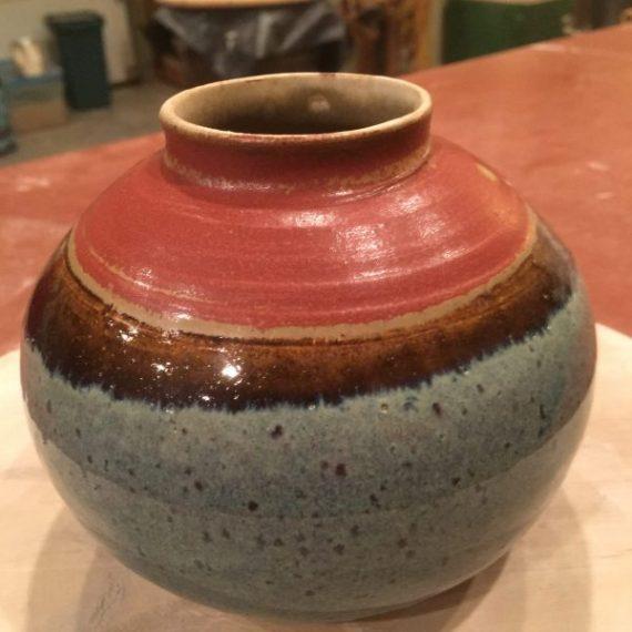 Moon Pot/Vase